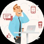 e-learning e-Learning contact 180x180